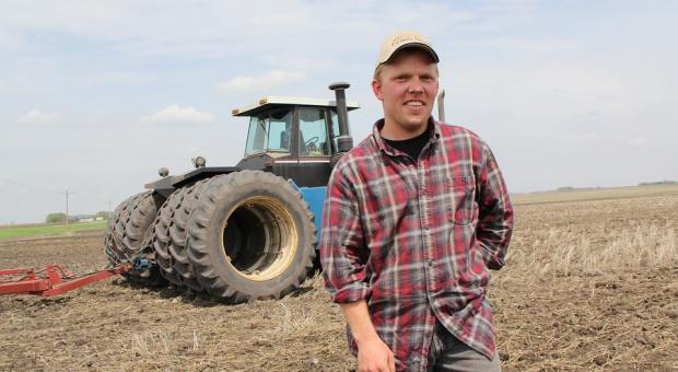 Dotacje dla rolników: Prawie 3 tys. młodych osób stara się o premie