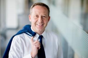 Piotr Skaldawski, country HR manager w 3M