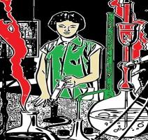 Kobieta w zawodzie naukowca. Stereotypy wciąż biorą górę