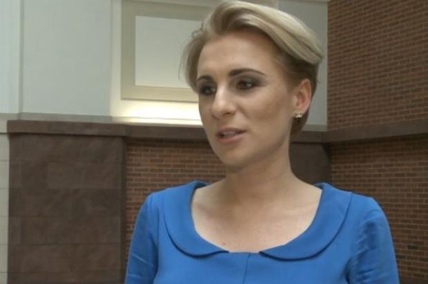 Karina Trafna, dyrektor sprzedaży Legg Mason TFI (Fot. Newseria)