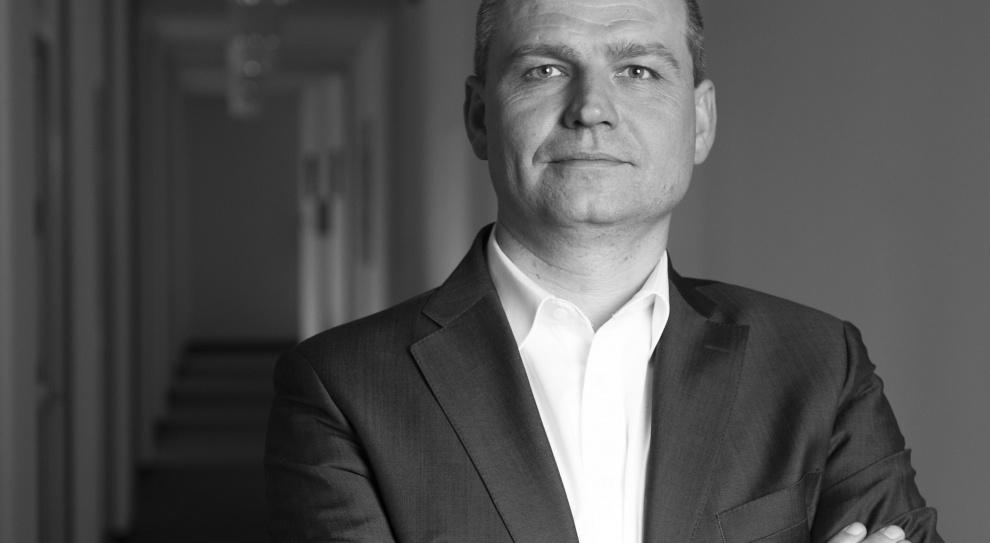 Mariusz Rodak dyrektorem generalnym BPI Polska