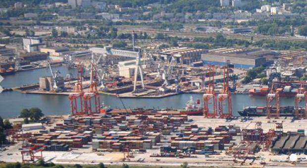 Port Gdynia: Krystyna Szambelańczyk i Walery Tankiewicz odwołani z zarządu