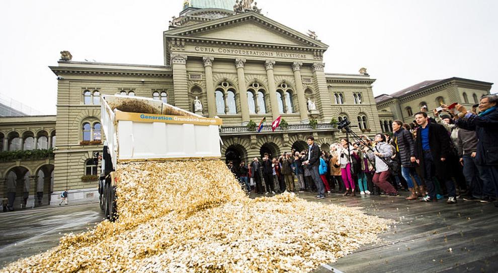 Czy dochód gwarantowany w Polsce jest możliwy?
