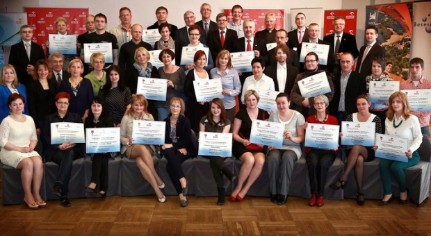 CSR w Polsce. Rekord wśród społecznie odpowiedzialnych