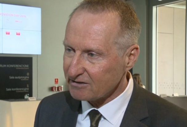 Andrej Motyl, ambasador Szwajcarii w Polsce