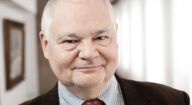 Adam Glapiński kandydatem na szefa NBP