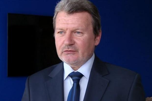 Roman Przasnyski, główny analityk Gerda Broker (Fot. Newseria)
