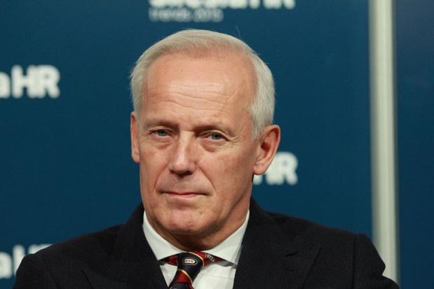 Piotr Wojaczek, prezes Katowickiej Specjalnej Strefy Ekonomicznej. (fot. PTWP)