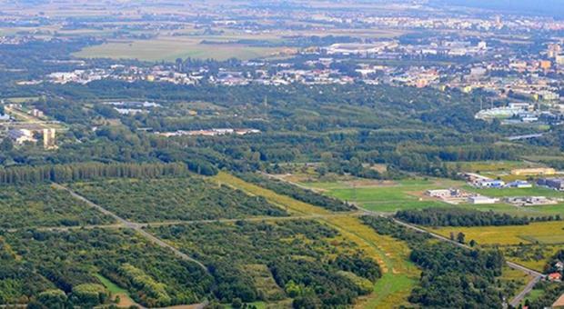 Płocki Park Przemysłowo-Technologiczny: Spawex inwestuje w Płocku. Będą miejsca pracy