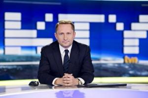 """Kamil Durczok wygrał proces z """"Wprost"""""""
