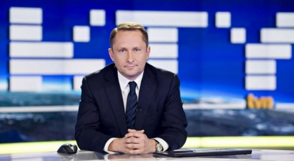 """Sprawa Durczoka: Kamil Durczok wygrał proces z """"Wprost"""""""