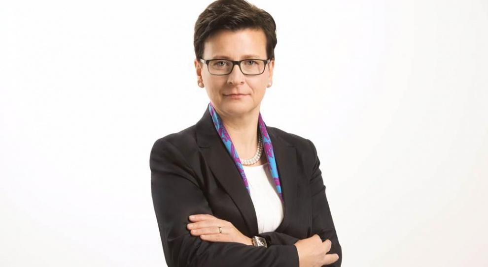 Agnieszka Szpara prezesem Affidea
