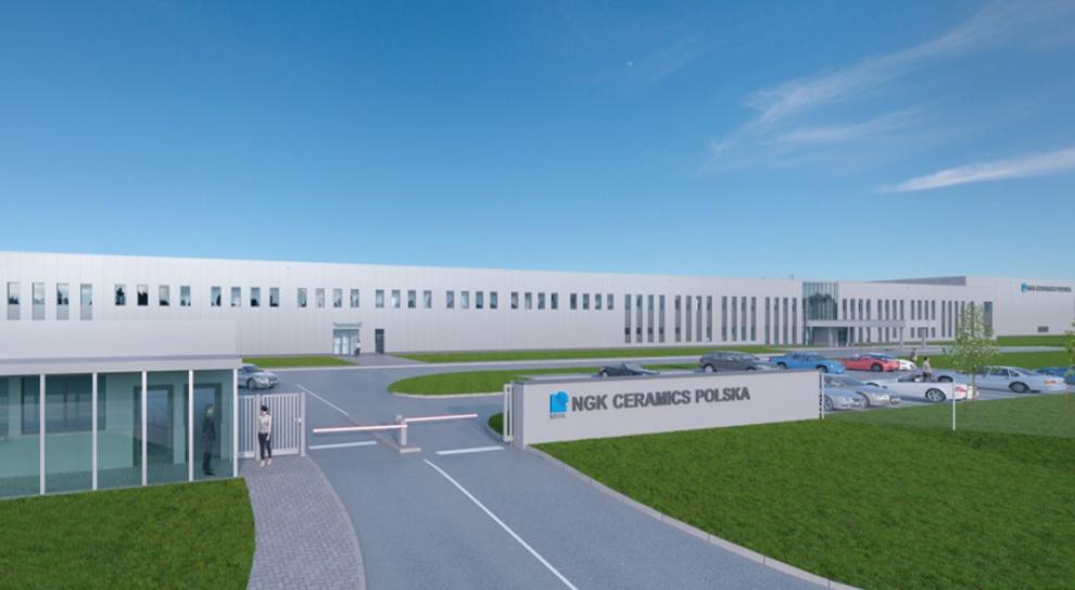 Dąbrowa Górnicza: Praca dla operatorów produkcji i specjalistów od automatyki w NGK Ceramics