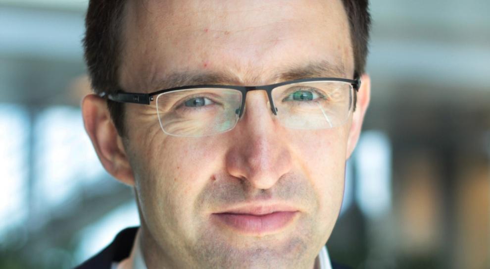 Przemysław Kucharski dołączył do Baker&McKenzie