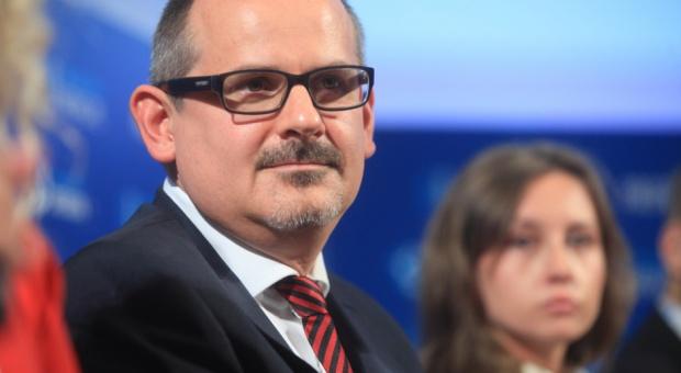 Karol Klin dyrektorem regionalnym Echo Investment