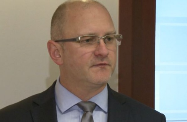 Mariusz Rzepka, dyrektor Fortinet na Polskę, Ukrainę i Białoruś (Fot. Newseria)