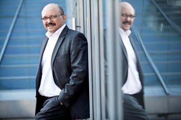 Krzysztof Kwiecień, dyrektor HR w Deloitte w Polsce i Europie Środkowej (Fot. mat. pras.)