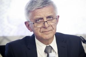 Kto zostanie szefem Europejskiego Banku Odbudowy i Rozwoju?