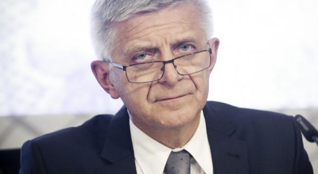 Europejski Bank Odbudowy i Rozwoju, konkurs na prezesa: Marek Belka i Sum Chakrabarti walczą o stanowisko