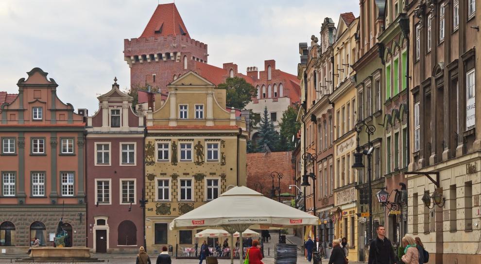 """Poznań, kampania """"Praca? Lubię to!"""": Czy pracę można lubić?"""