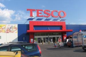 Polscy pracownicy Tesco pojadą strajkować do Czech?