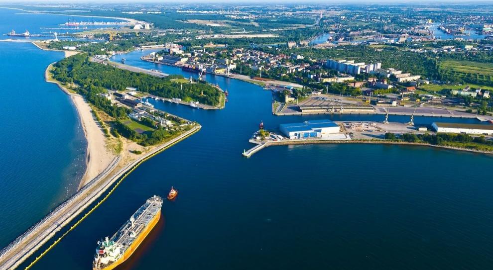 Łukasz Greinke prezesem Morskiego Portu Gdańsk. Jest nowa wiceprezes
