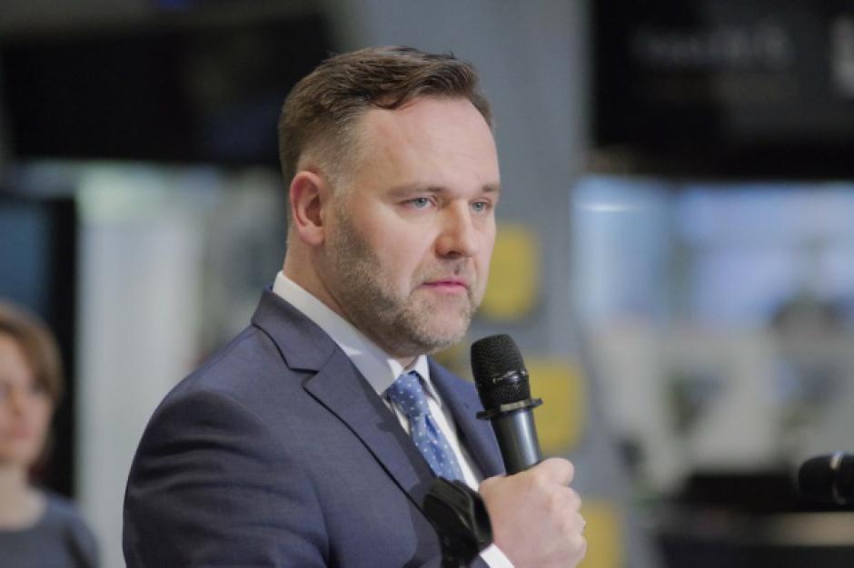 Jackiewicz: Szokująco wysokie pensje i milionowe odprawy w państwowych spółkach za rządów PO-PSL
