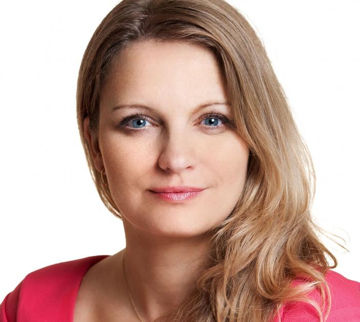 Barbara Stępień dyrektorem w L'Oréal Polska