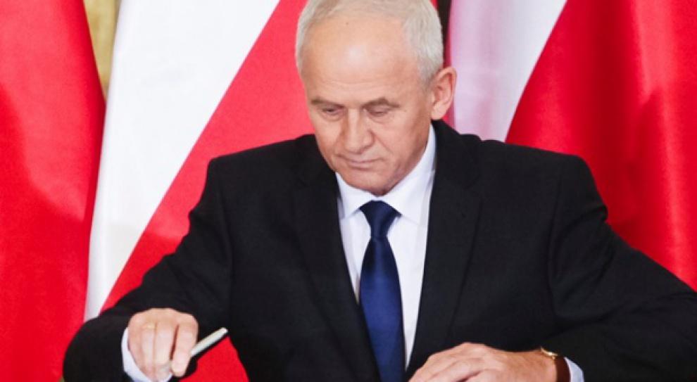 Tchórzewski: Prywatyzacja spółek energetycznych za rządów PO-PSL była szkodliwa dla państwa