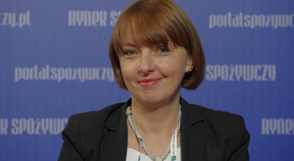 Kinga Szewczyk dołączyła do załogi Brandbank