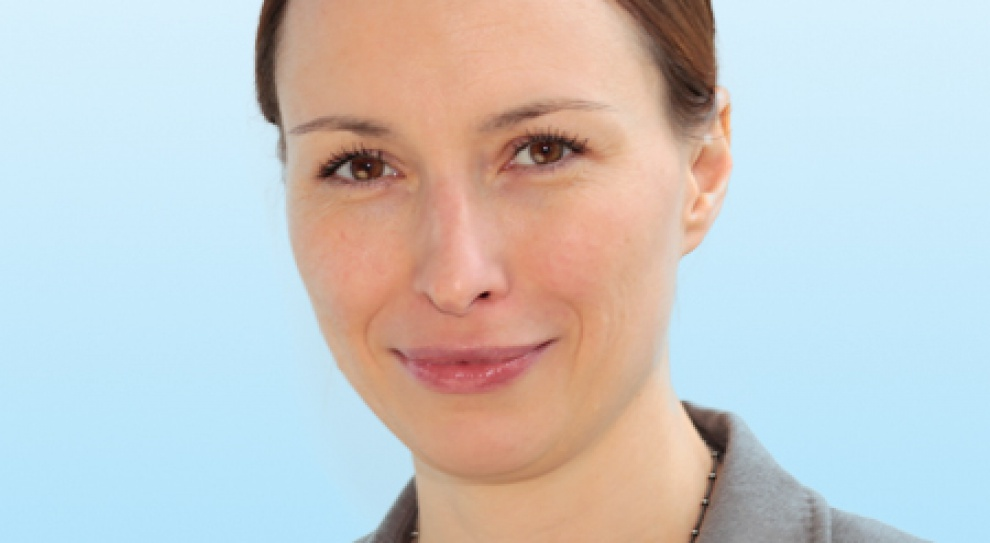 Dorota Osiecka dyrektorem w Cooliers International