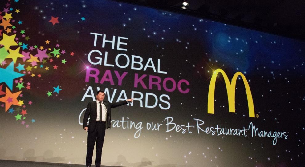 Polscy menedżerowie McDonald's wśród najlepszych na świecie