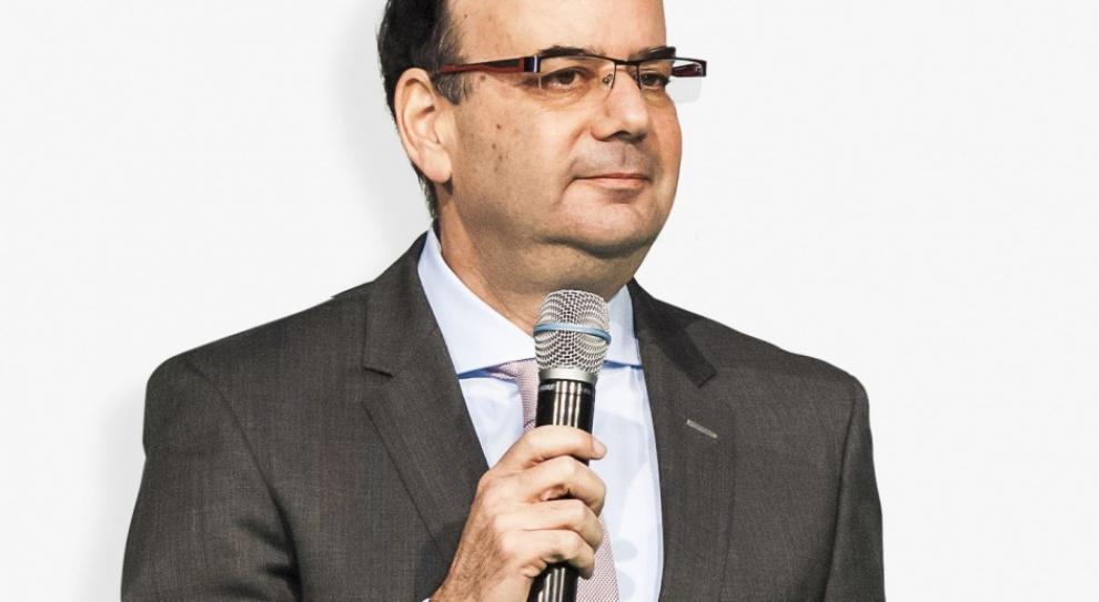 Roni Drori nowym prezesem Cosmedica