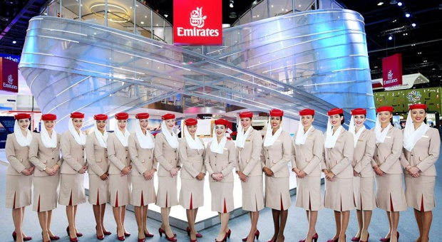 Praca w Emirates, rekrutacja w Warszawie: Jakie wymagania dla kandydatów?