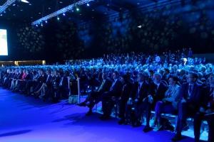 Największa impreza biznesowa środkowej Europy pod patronatem PulsHR.pl