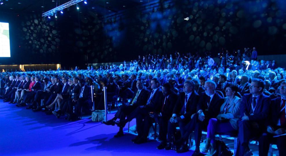 EEC 2016: Największa impreza biznesowa środkowej Europy pod patronatem PulsHR.pl