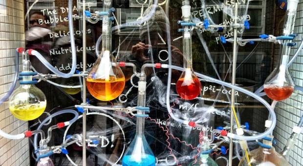 Matura 2016: Dziś chemia i geografia