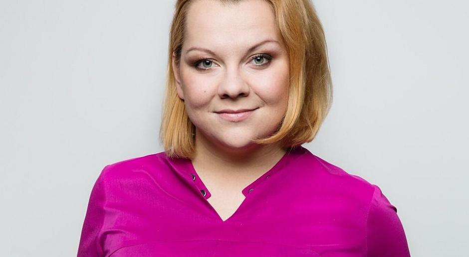 Paulina Łukaszuk menedżerem w Hays Poland