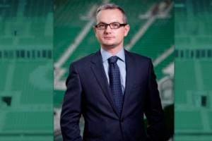 Robert Pietryszyn został prezesem grupy Lotos