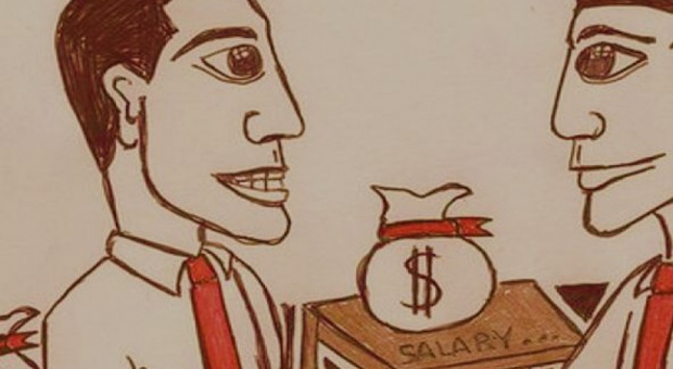 Praca w księgowości, zarobki: Ile zarabia księgowy, a ile kierownik działu?
