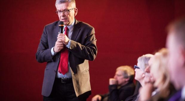 Karczewski: Porażają wielomilionowe pensje szefów spółek skarbu państwa