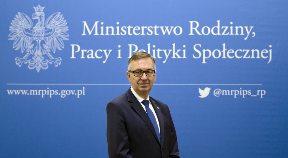 Stanisław Szwed: wzrost minimalnego wynagrodzenia pozytywny dla gospodarki