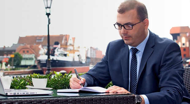 Andrzej Jaworski w składzie zarządu PZU