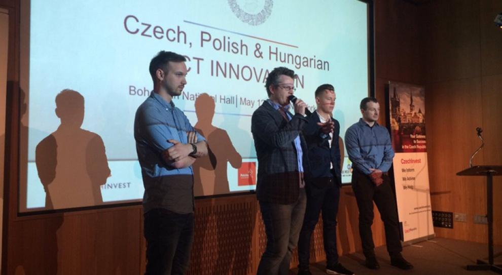 Polskie startupy promują się w Nowym Jorku