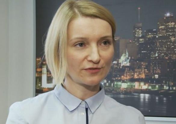 Joanna Skoczeń, prezes VanityStyle (Fot. Newseria)