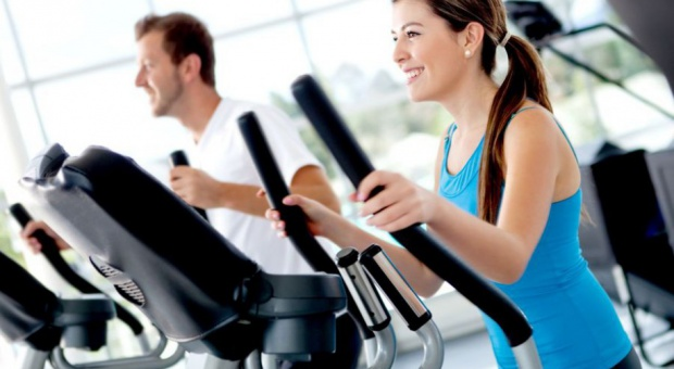 Pracodawcy zachęcają do aktywności fizycznej. Wysportowani pracownicy są bardziej efektywni