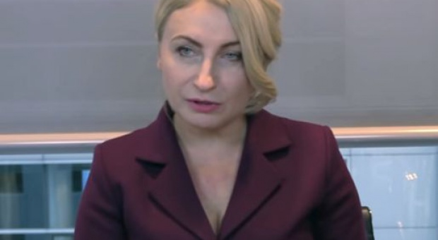 Dorota Hryniewiecka-Firlej prezesem Infarmy