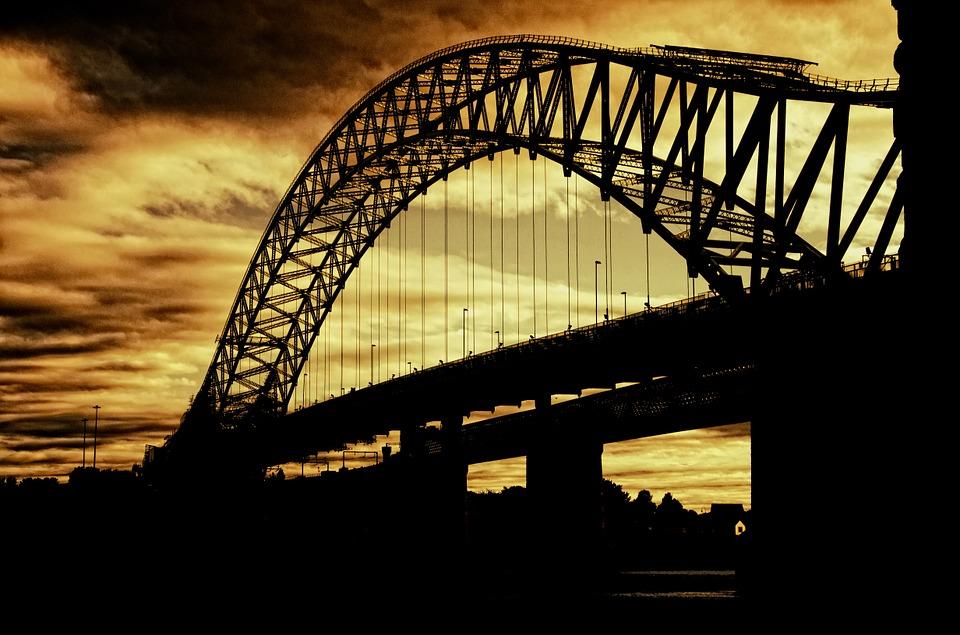 18 maja wypada Dzień Mostowca. (fot. pixabay)