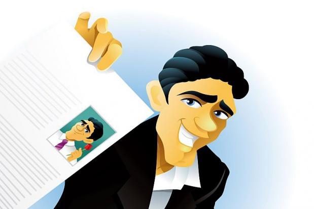 Najłatwiej fantazjowanie na temat swoich osiągnięć i dotychczasowego przebiegu kariery przychodzi handlowcom (Fot. Shutterstock)