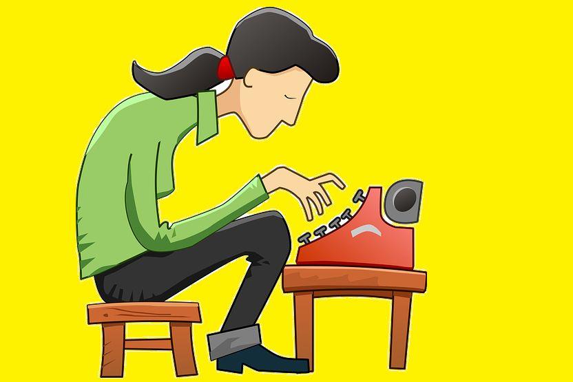 Praca tłumacza to głównie umiejętności językowe – znajomość słownictwa, i gramatyki danego języka (fot.pixabay.com)